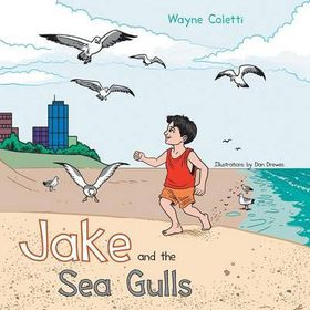 Jake and the Sea Gulls