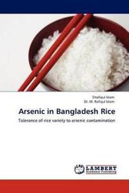 Arsenic in Bangladesh Rice