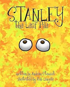 Stanley the Leaf Pile