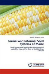Formal and Informal Seed Systems of Maize