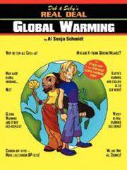 Deb & Seby's Real Deal on Global Warming