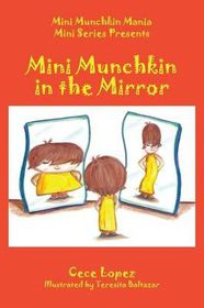 Mini Munchkin Mania Mini Series Presents