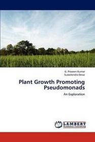 Plant Growth Promoting Pseudomonads