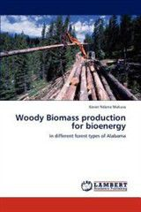 Woody Biomass Production for Bioenergy