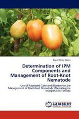 Determination of Ipm Components and Management of Root-Knot Nematode