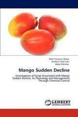 Mango Sudden Decline