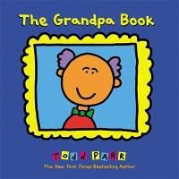 Grandpa Book