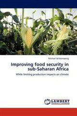 Improving Food Security in Sub-Saharan Africa