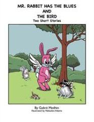 Mr. Rabbit Has the Blues and the Bird
