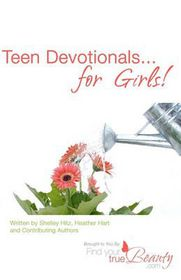 Teen Devotionals...for Girls!