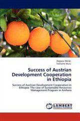 Success of Austrian Development Cooperation in Ethiopia