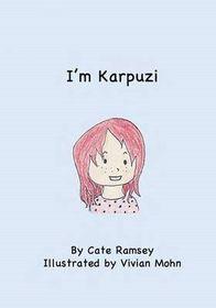 I'm Karpuzi
