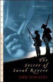 The Secret of Sarah Revere