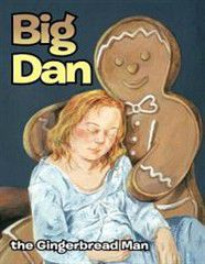 Big Dan the Gingerbread Man