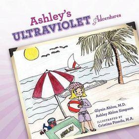 Ashley's Ultraviolet Adventures