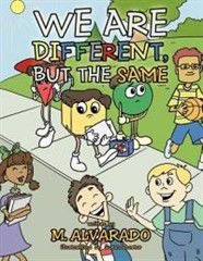 We Are Different, But the Same