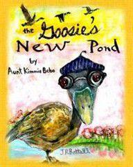 The Goosie's New Pond