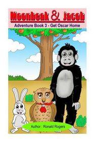 Moonbeak and Jacob Adventure Book 3