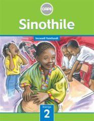 Sinothile CAPS Grade 2 Learners' Book