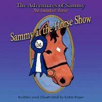 Sammy at the Horseshow