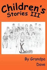 Children's Stories III