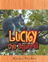 Lucky the Squirrel