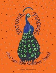 Patunia Peacock