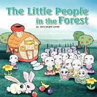 The Little People in the Forest