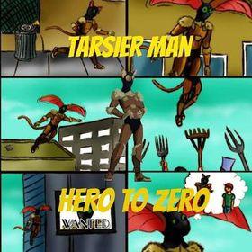 Tarsier Man