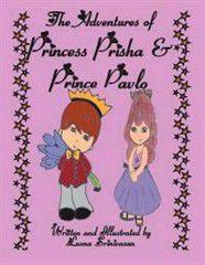 The Adventures of Princess Prisha and Prince Pavlo