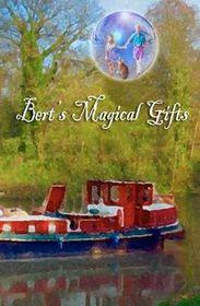 Bert's Magical Gifts