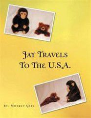Jay Travels to the U.S.A.