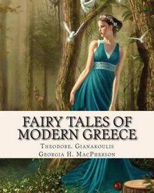 Fairy Tales of Modern Greece