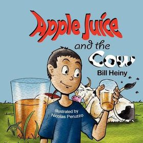 Apple Juice and the Cow