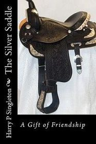 The Silver Saddle