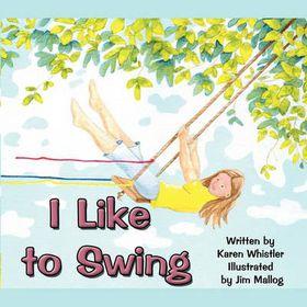 I Like to Swing