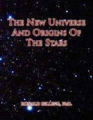 The New Universe and Origins of the Stars