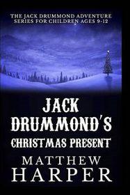 Jack Drummond's Christmas Present