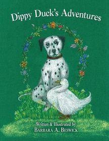 Dippy Duck's Adventures