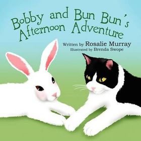 Bobby and Bun Bun's Afternoon Adventure