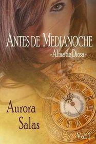 Antes de Medianoche Vol.1