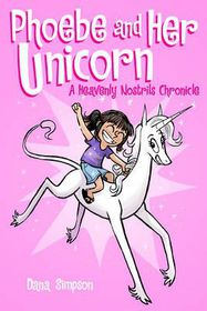 Phoebe & Her Unicorn 1