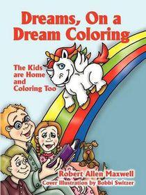 Dreams, on a Dream Coloring