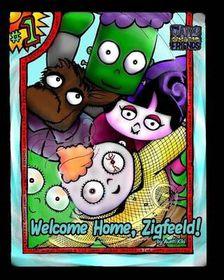 Welcome Home, Zigfeeld!