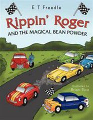 Rippin' Roger and the Magical Bean Powder