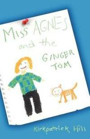 Miss Agnes and the Ginger Tom