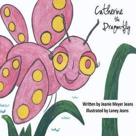 Catherine the Dragonfly