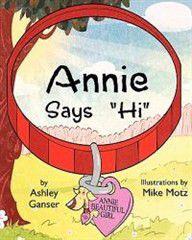 "Annie Says ""Hi"""