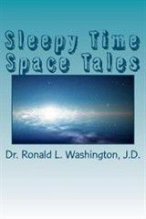 Sleepy Time Space Tales