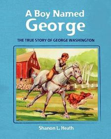 A Boy Named George